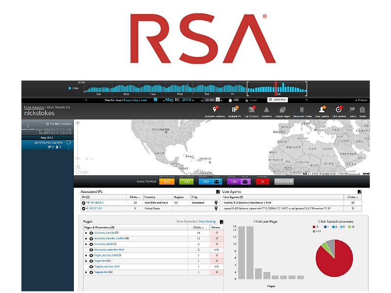 RSA Web Threat Detection