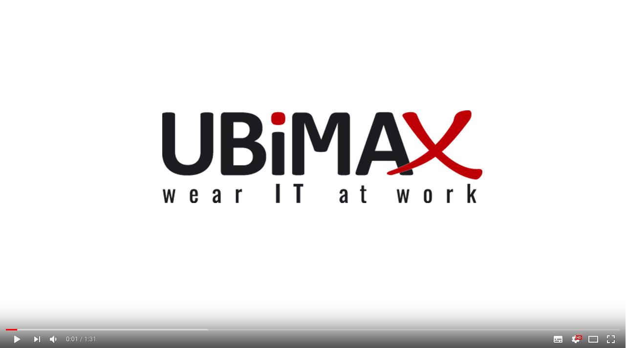 Ubimax[ユビマックス]とは?